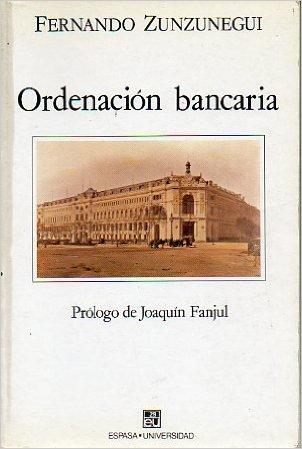 ordenacion-bancaria